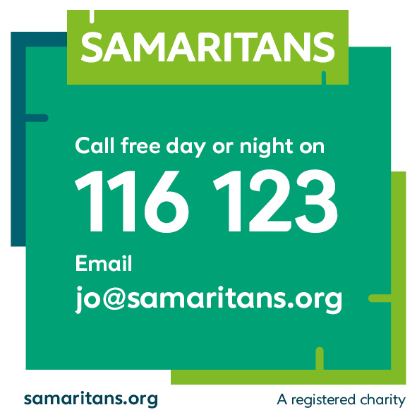 Samaritans