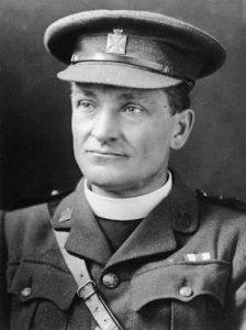 Reverend Theodore Bayley Hardy